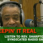 Rev Al Sharpton and Deborrah Cooper Discuss The Black Church
