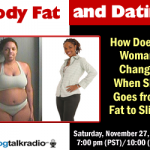 Heavy, Fat and Obese Single Women and Dating