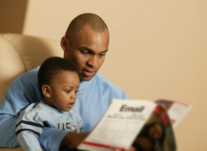 reading improves intellect for young black students academically