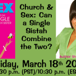 Sex and the Single Church Woman