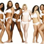 Full-figured, chunky, heavy, big, fat, large, curvy, or thick?