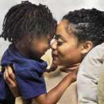 prevent child molesting single parents targets for child molesters