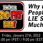 Lying Liars and Dating - Why Do People Lie So Much?