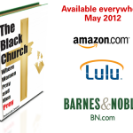 Book Announcement: The Black Church, Where Women Pray and Men Prey
