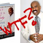 Columnist Deborrah Cooper Slams Steve Harvey and Act Like a Lady Think Like a Man