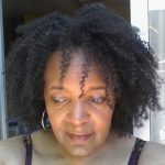 Natural Hair Leave in Conditioner - Black Hair Care from Braids to Twist Out