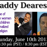 Creflo Dollar Black Women Black Church Normalized Abuse and Violence