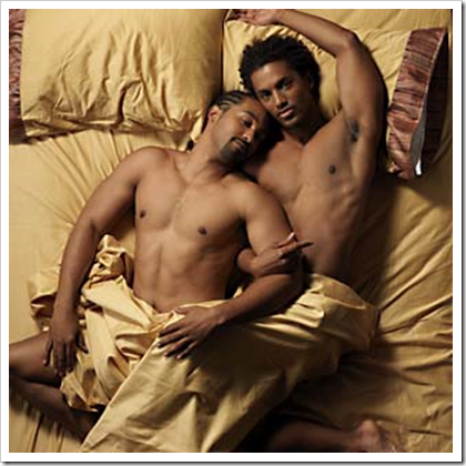 women black gay