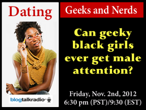 geek girl dating advice The hardcover of the the geek's guide to dating by eric smith at advanced geek dating how i met offers serious advice for getting a girl and knowing.