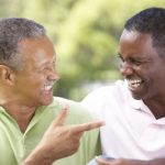 adult black males raised by fathers in the home better choices for mates