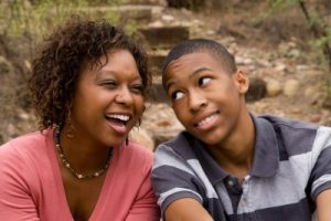 black single mothers and sons raised by single mothers bad choices for husbands