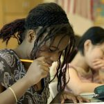 black students test taking failure rates in school