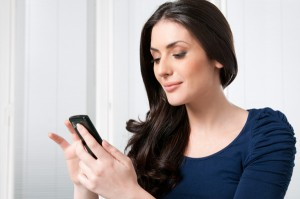 smartphone apps for single women
