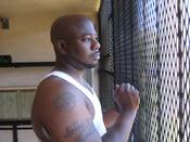 black men arrested imprisoned