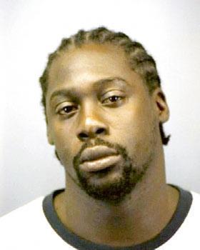 Darius McCrary guilty of killing ex-girlfriend