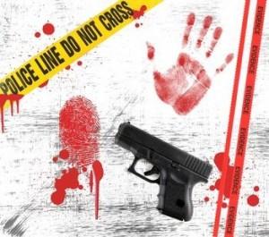 crime scene men killing ex-girlfriends