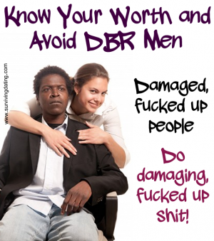 avoid dbr men