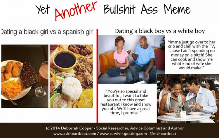 memes about black women show you a good time meme