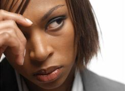 Rhetoric Fatigue Syndrome (RFS) Symptoms and Pathology in Black Women