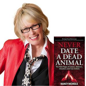 nancy nichols how to date a dead animal on BlogTalkRadio