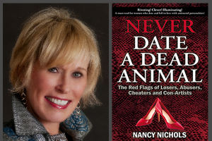 antisocial personality disorder bad men Nancy Nichols Never Datea  Dead Animal
