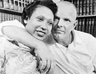 Mildred Jeter Richard Loving