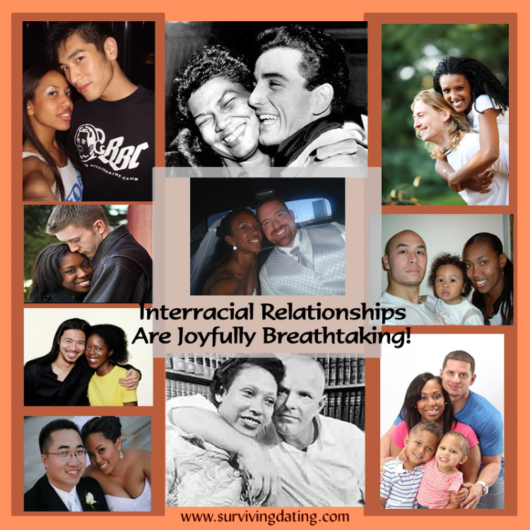 black women interracial relationships black women asian men black women white men