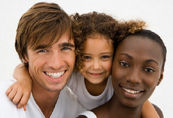 You interracial dating black women white males