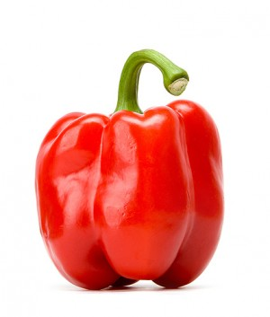 red bell pepper is one of the healthiest foods you can eat to boost your immune system