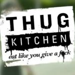 How You Have a Thug Kitchen When You're a White Boy from the Valley?