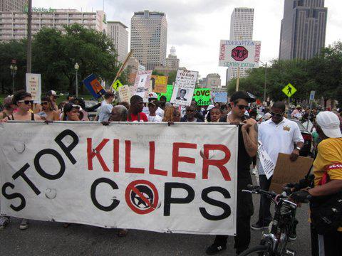 Disgusting List of Blacks Killed by Police 2014-Present