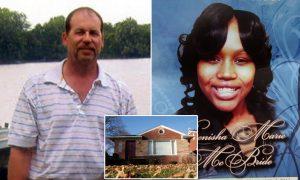 renisha Mcbride murder