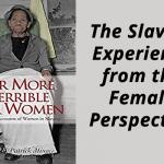 slavery women in slavery