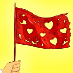 Red Flags of Dating for Single Black Women
