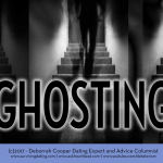 ghosting, getting ghost, break up