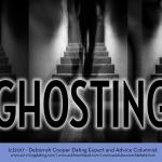 ghosting, getting ghost, break up