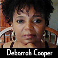 webinar for single women; dating webinar with Deborrah Cooper