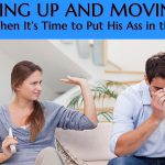Breaking Up and Moving On - Knowing When It's Time to Let Him Go