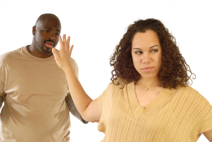 Are Black Men Judgmental Haters of Black Women?