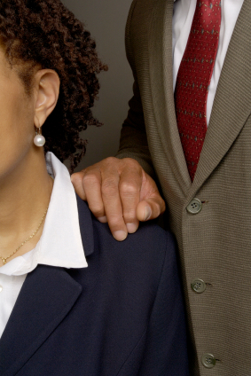 Single Black Women and Workplace Sexual Harassment