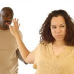 you are not in a relationship and he is not your man
