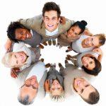 Advice Columnist Deborrah Cooper Keynotes Interracial Dating Convention