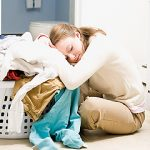 Do married women appreciate how hard their husband works?