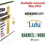 Book Announcement: The Black Church, Where Women Pray and Men Prey