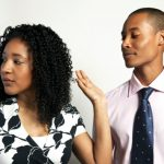 Single black female questions her attraction to white males