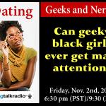 Dating nerd girl