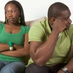 black woman suffering from Rhetoric Fatigue Syndrome