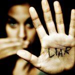 sociopaths liars narcissistic personality disorder