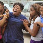gun violence in the black community